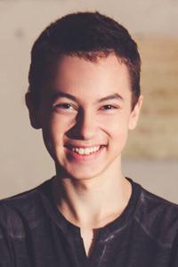 Hayden Byerly