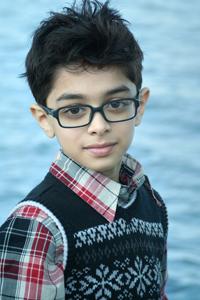 Abeer Khan