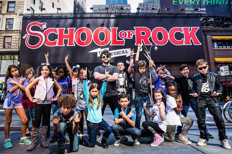 Taylor-SchoolofRock