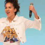 Andi Mack star Sofia Wylie